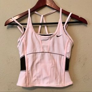NIKE Rare Vintage Athletic Tank